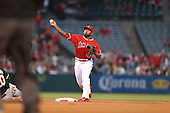 2014 MLB Athletics at Angels 2