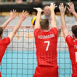 2019-01-09: Denmark - Romania - Euro 2019 Qualifier (M), Slagelse