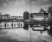 Oude Dokken van Gent - architectuur