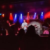 Clay Melton Band at Fitzgerald's