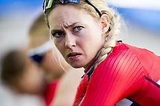 Women's Elite Road Race - 23 September 2017