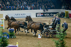 Eriksson Tomas<br /> CAI-W 'S Hertogenbosch 2002<br /> Photo © Dirk Caremans