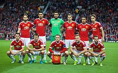 2015-08-18 Man Utd v Brugge