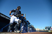 20130222 - Spring Training - San Diego Padres vs Seattle Mariners
