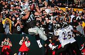 20100103 - Baltimore Ravens at Oakland Raiders