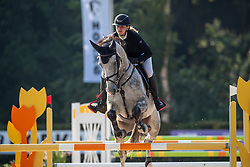 Kalf Cristel, NED, JHE Lau<br /> KWPN Kampioenschappen - Ermelo 2019<br /> © Hippo Foto - Dirk Caremans<br /> Kalf Cristel, NED, JHE Lau