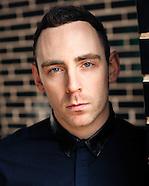 Actor Headshots Chris McCreery