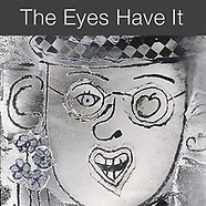 THE EYES HAVE IT -  Abstract Solaroid Art Photos  by Photographer Paul E Williams