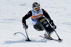 , , Slalom, 2013 IPC Alpine Skiing World Championships, La Molina, Spain