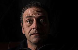 Sergione Portrait