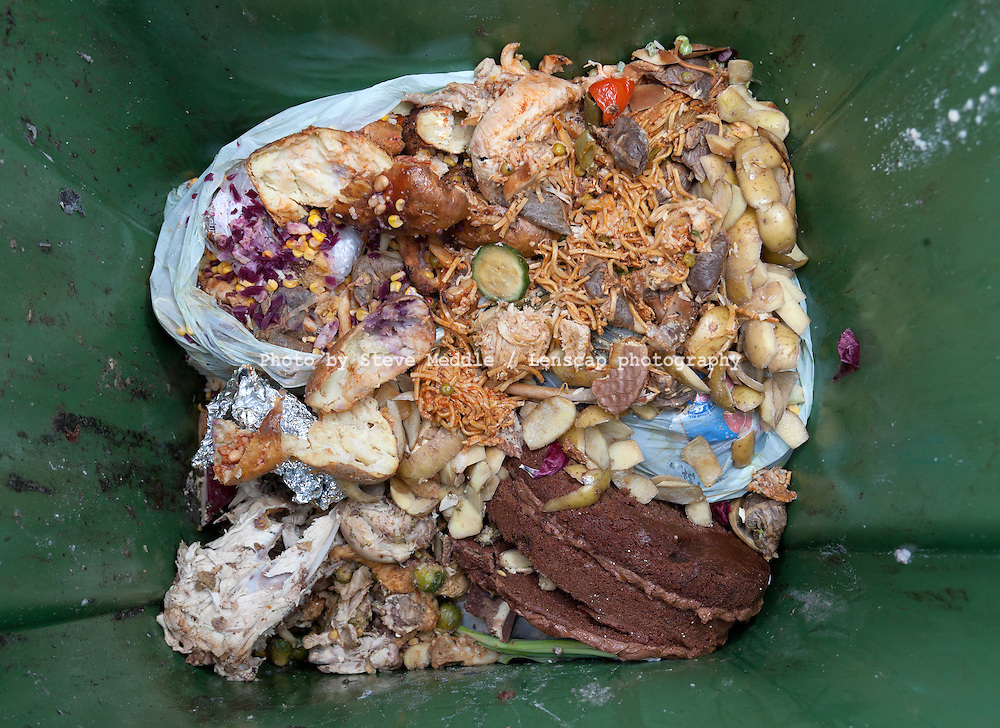 Food Waste for Recycling  - Jan 2013.