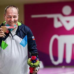 20210901: JPN, Paralympics - Tokyo 2020 Paralympics, Day 8