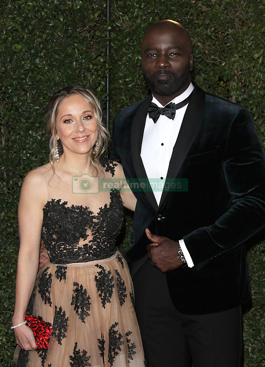 49th Annual NAACP Image Awards - Los Angeles. 15 Jan 2018 Pictured: Mike Colter. Photo credit: Jaxon / MEGA TheMegaAgency.com +1 888 505 6342