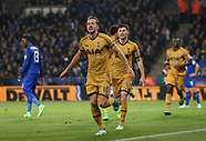 180517 Leicester City v Tottenham