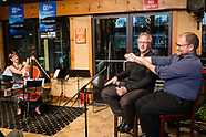 2017 Weekend of Chamber Music at Catskill Distillery