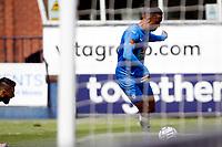Alex Reid. Stockport County FC 2-2 Torquay United FC. Vanarama National League. Edgeley Park. 16.5.21