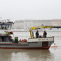 Danube boat accident Budapest 2019 May