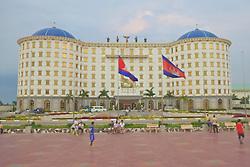 Casino At Vietnam Cambodia Border