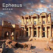 Ephesus Pictures, Images & Photos of Ephesus Turkey