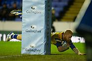 London Irish v Bath Rugby 221219