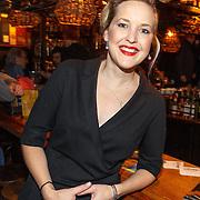 NLD/Amsterdam/20151119 - Perspresentatie Sinatra 100, Leonie Meijer