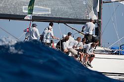 Rolex Swan Cup, Italy, Porto Cervo. 16th September 2010,  © Sander van der Borch