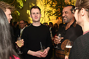 SAMUEL MUSTIN, The Datai Langkawi Relaunch event, Spring, Somerset House,  London. 1 March 2018