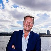 NLD/Amsterdam/20160829 - Seizoenspresentatie RTL 2016 / 2017, Albert Verlinde