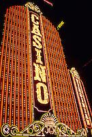 Virginian Casino, Reno, Nevada