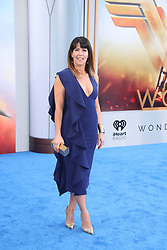 """Stars attend the """"Wonder Woman"""" world Premiere in Los Angeles. 25 May 2017 Pictured: Patty Jenkins. Photo credit: IPA/MEGA TheMegaAgency.com +1 888 505 6342"""