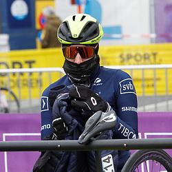 14-04-2021: Wielrennen: Brabantse Pijl women: Overijse: Nina Kessler