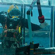 NLD/Amsterdam/20120326 - Presentatie Q-Music en 100 jaar Titanic,