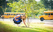 Duke Energy Jane Myers TreesCharlotte