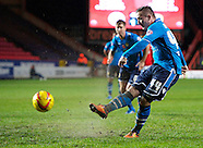 Charlton Athletic v Leeds United 091113