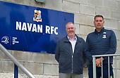 Navan RFC AIL New Season Preview 2021