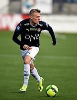 Fotball , 18. mars 2017 ,  Privatkamp , Strømsgodset - Sogndal 5-0<br /> <br /> Eirik Ulland Andersen , SIF