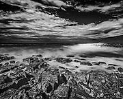 "Coastal Blur Series _ Shellharbour 50.7cmx40.6cm (20"" x 16"") Edition of 5"