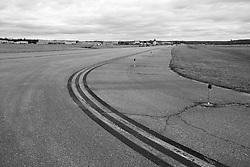 Groton New London Airport CT-DOT Project #58-299 Progress Photography | Mizzy Construction Shoot One