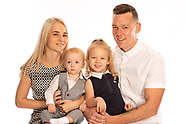 Katy, Adam & Children