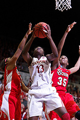20110321 - St. John's Red Storm vs Stanford Cardinal (NCAA Women's Basketball)
