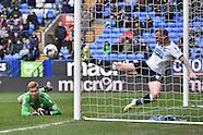 Bolton Wanderers v Reading 020416