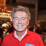 NLD/Amsterdam/20151210 - Vipnight LXRY Masters of Luxery 2015, Bert van Leeuwen