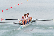 St Catherines, CANADA,   GBR M4- Bow James CRACKNELL, Steve REDGRAVE, Ed COODE and Matt PINSENT, competing at the 1999 World Rowing Championships - Martindale Pond, Ontario. 08.1999..[Mandatory Credit; Peter Spurrier/Intersport-images]       ...St Catherines, CANADA,   GBR M4- Bow James CRACKNELL, Steve REDGRAVE, Ed COODE and Matt PINSENT, competing at the 1999 World Rowing Championships - Martindale Pond, Ontario. 08.1999..[Mandatory Credit; Peter Spurrier/Intersport-images]       ... 1999 FISA. World Rowing Championships, St Catherines, CANADA