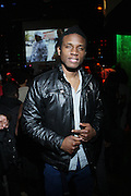 Hal Linton at John Legend Presents Vaughn Anthony at SOB's, the second artis off his label ' HomeSchool Records'  in New York City on May 14, 2009