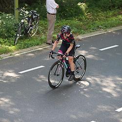 03-09-2017: Wielrennen: Boels Ladies Tour: Sittard  <br />Alexis Ryan