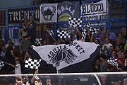DESCRIZIONE : Cremona Lega A 2015-2016 Vanoli Cremona Dolomiti Energia Trento<br /> GIOCATORE : Tifosi Supporters<br /> SQUADRA : Dolomiti Energia Trento<br /> EVENTO : Campionato Lega A 2015-2016<br /> GARA : Vanoli Cremona Dolomiti Energia Trento<br /> DATA : 11/10/2015<br /> CATEGORIA : Tifosi Supporters<br /> SPORT : Pallacanestro<br /> AUTORE : Agenzia Ciamillo-Castoria/F.Zovadelli<br /> GALLERIA : Lega Basket A 2015-2016<br /> FOTONOTIZIA : Cremona Campionato Italiano Lega A 2015-16  Vanoli Cremona Dolomiti Energia Trento<br /> PREDEFINITA : <br /> F Zovadelli/Ciamillo