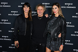 Diesel jeans brand founder Renzo Rosso attends Diesel Spirit of the Brave Perfume Launch Party at Salle Wagram on May 21, 2019 in Paris, France. Photo by Laurent Zabulon/ABACAPRESS.COM