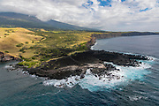Kaupo, South Maui Coastline, Maui, Hawaii