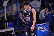 Tyler Harvey<br /> Vanoli Cremona - Fiat Auxilium Torino<br /> Lega Basket Serie A 2016/2017<br /> Cremona, 12/02/2017<br /> Foto Ciamillo-Castoria