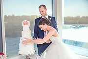 Summer Cambridge Mill Wedding - Jarrod & Ivana